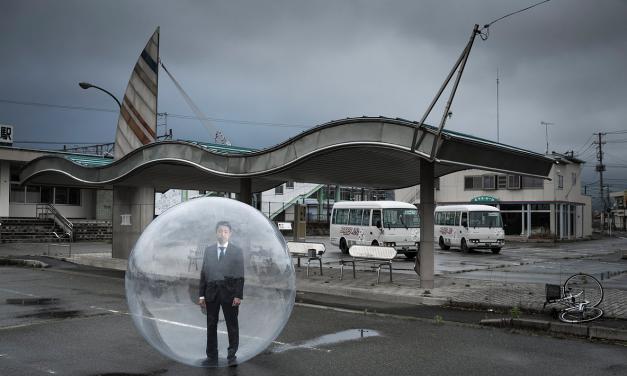 Fukushima o la difícil representación de la disrupción