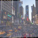 Jauja o la dimensión publicitaria del espacio público